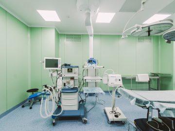 Семейный доктор. Поликлиника №15, Москва
